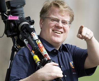 Robert Scoble - a Social Media Tastemaker and Influencer